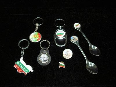 Модерни сувенири